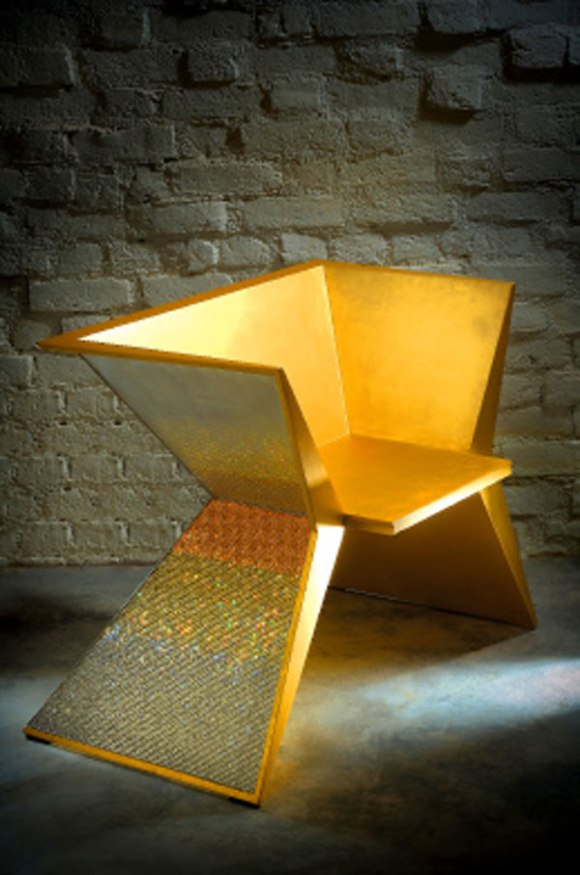 sessel-origami-throne-von-gunjan-gupta